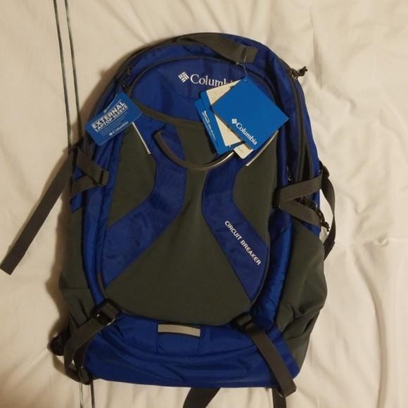 9157bc937c80 Columbia Circuit Breaker Backpack NWT NWT